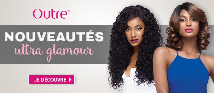 Nouvelles coiffures OUTRE Février 2018 >>>