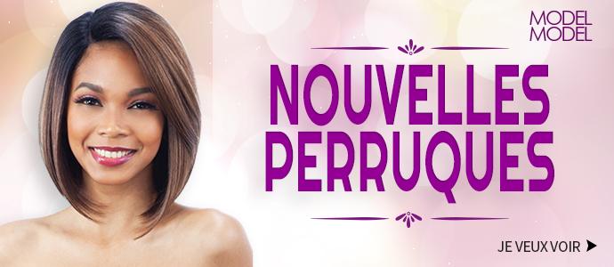 Nouvelles coiffures MODEL MODEL Février 2018 >>>