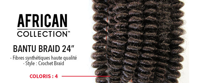 SENSATIONNEL BANTU BRAID