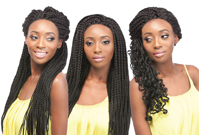 OUTRE BOX BRAID LARGE