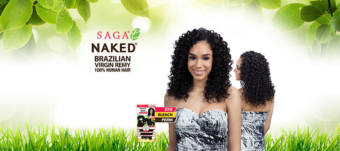 SAGA BRAZILIAN DEEP WAVE