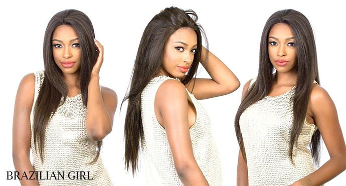 BOHEMIAN WIG BRAZILIAN GIRL 30