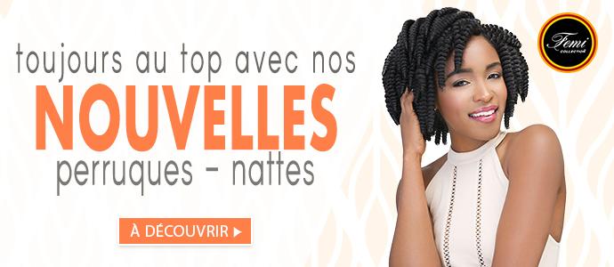 Nouveautés de la marque FEMI COLLECTION >>>