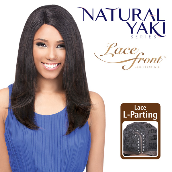 OUTRE NATURAL YAKI 18