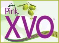 Logo Pink XVO