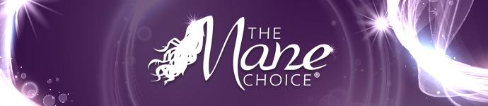 THE MANE CHOICE