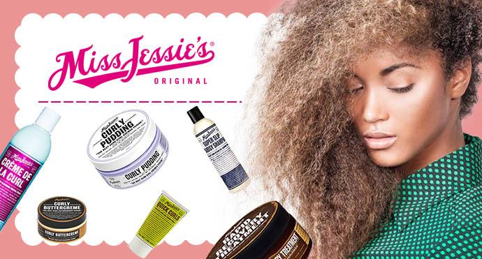 Nouveaux produits MISS JESSIE'S