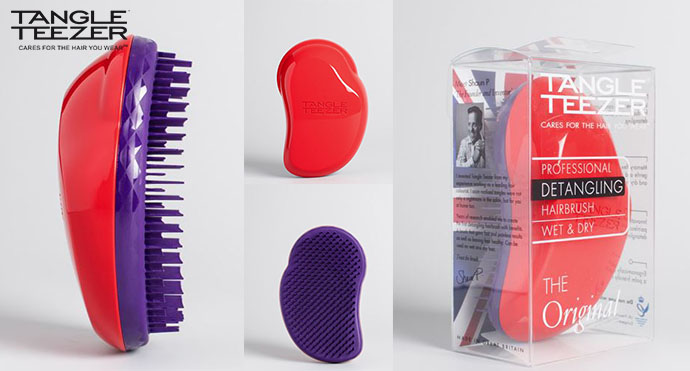 TANGLE TEEZER ORIGINAL - SUPERBEAUTE.fr