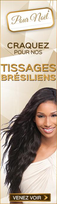 Tissages brésiliens spécial Fêtes de Noël