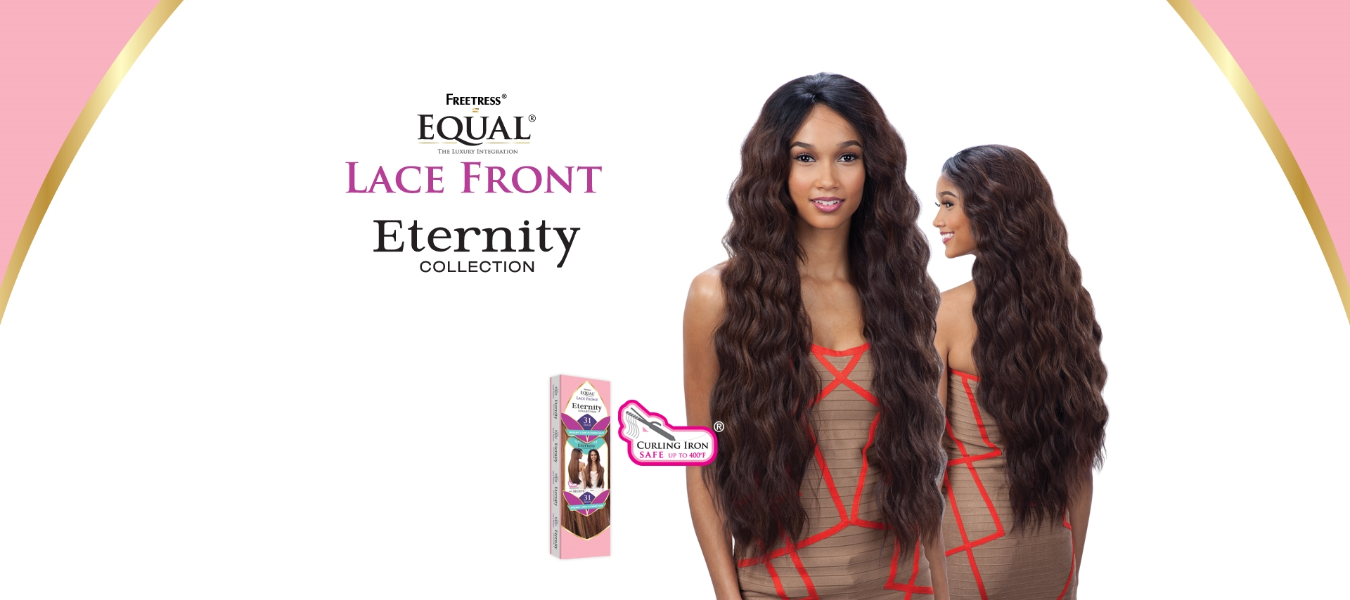 EQUAL, collection ETERNITY MINE 31""