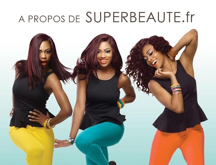 a propos de SUPERBEAUTE.fr