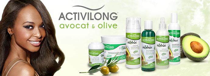 ACTIVILONG, avocat & olive