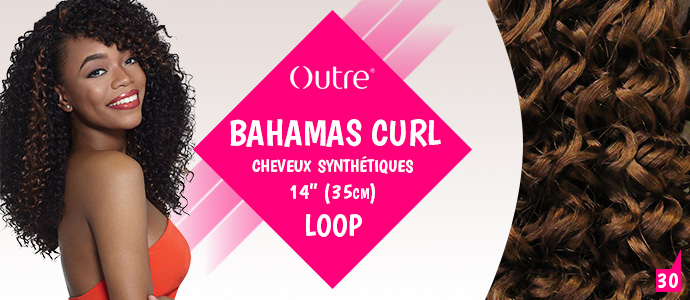 OUTRE, bahamas curl