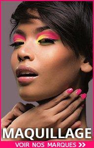 Cliquer ICI pour nos marques de MAQUILLAGE