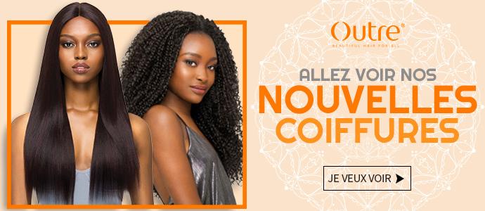 Nouvelles coiffures OUTRE Décembre 2017