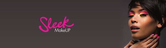 SLEEK MAKEUP - SUPERBEAUTE.fr