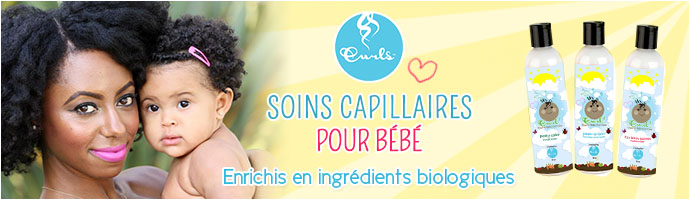 CURLS BABY - SUPERBEAUTE.fr