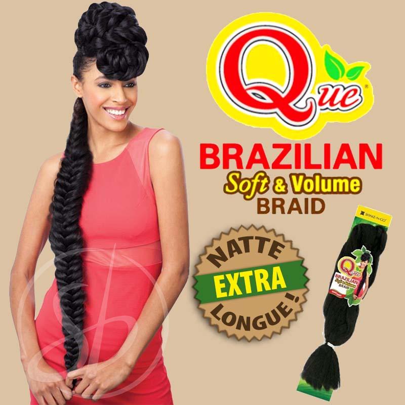 EQUAL NATTE QUE BRAZILIAN