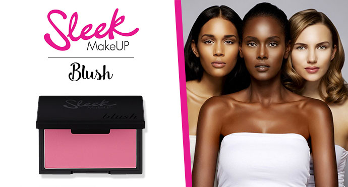 SLEEK MAKE UP BLUSH