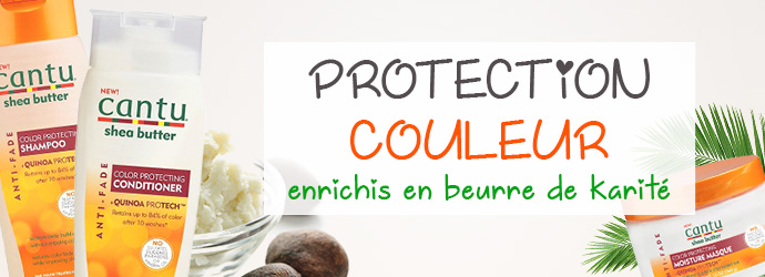 CANTU - Protection couleur