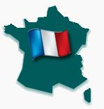 Carte de France SB