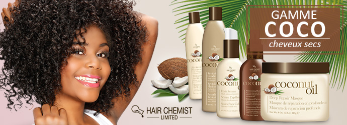 HAIR CHEMIST LIMITED - COCONUT OIL
