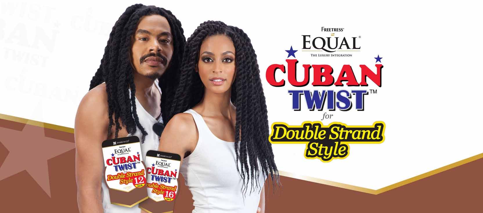 CUBAN TWIST EQUAL