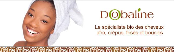 DOOBALINE - SUPERBEAUTE.fr