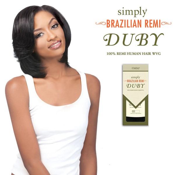 Tissage Duby Simply de la marque Outré
