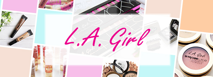 L.A GIRL