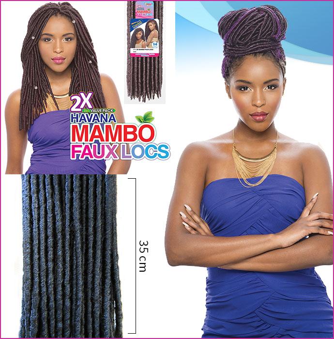 JANET MAMBO FAUX LOCS 14