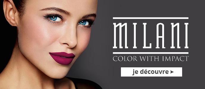 Maquillage MILANI Cosmetics