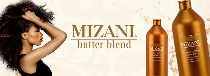 MIZANI, butter blend