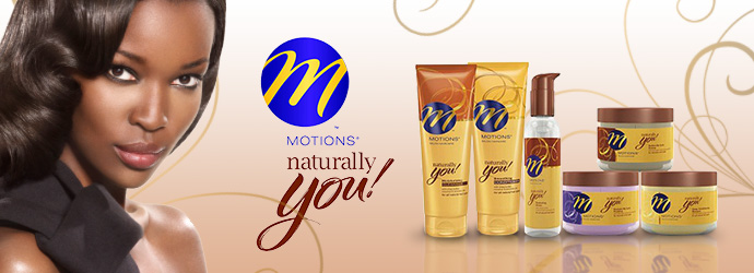 MOTIONS, naturally you !