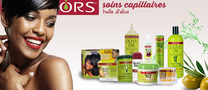 ORS, olive oil