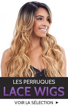 Cliquer ici pour découvrir nos plus belles perruques LACE WIG invisibles