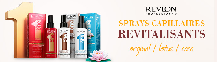 REVLON - Spray capillaire
