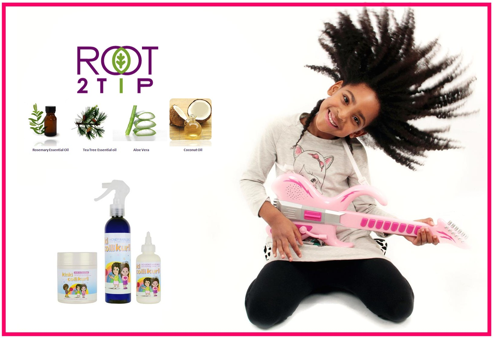 Root 2 Tip for Kids