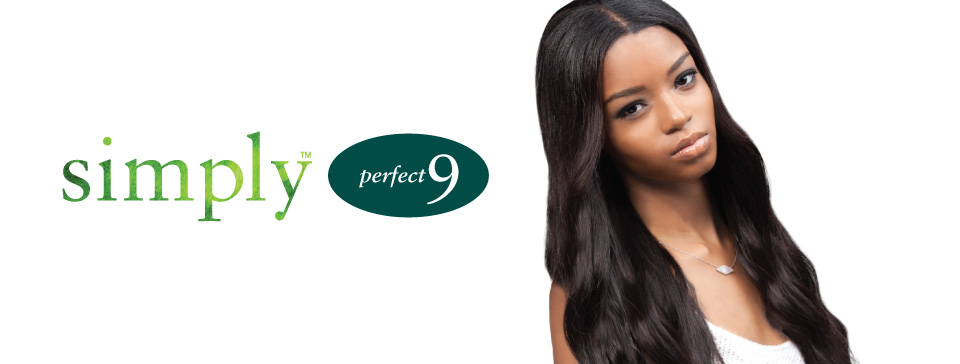 OUTRE TISSAGE PERFECT 9 DROP BODY