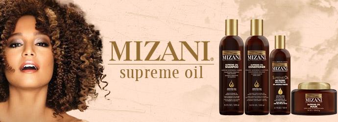MIZANI, supreme oil