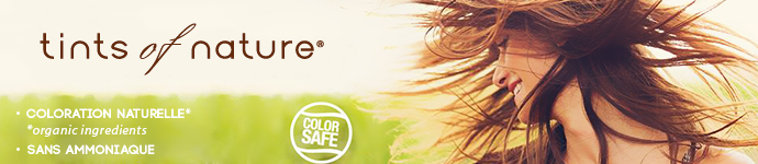 TINTS OF NATURE - Coloration naturelle