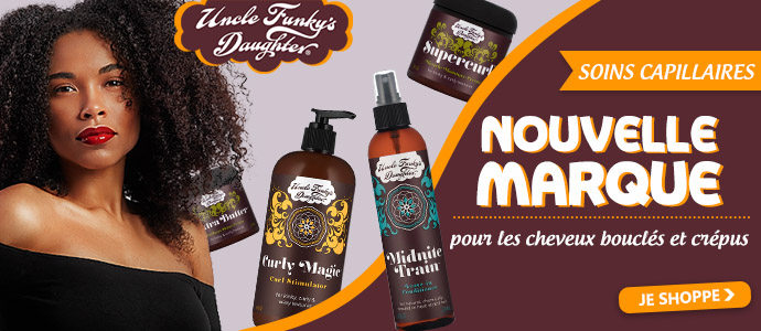 Nouvelle marque Uncle Funky's Daughter >>>