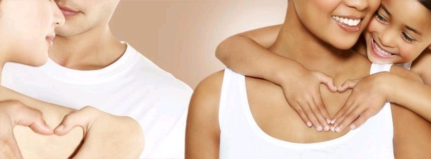 La gamme Vaseline protège la peau de toute la famille