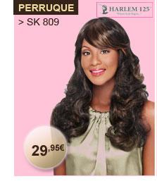 Perruque SK 809