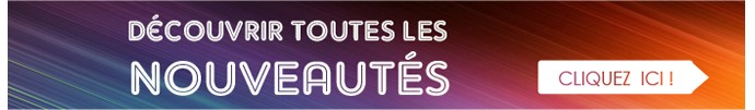 Nouveaux produits SUPERBEAUTE.fr