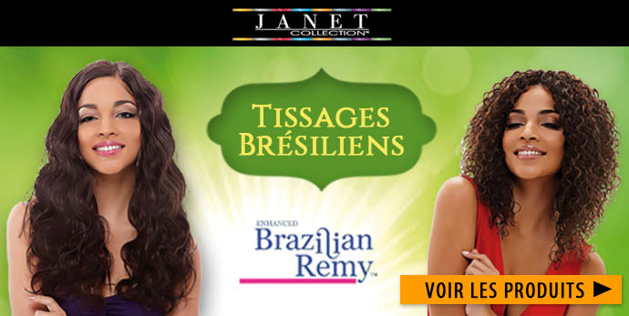 Tissages Bresiliens Janet