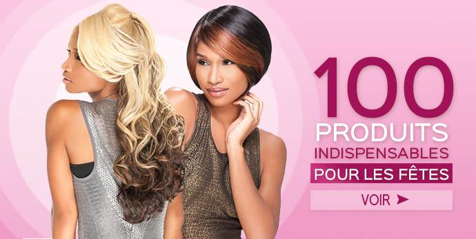 100 produits indispensables pour les fetes