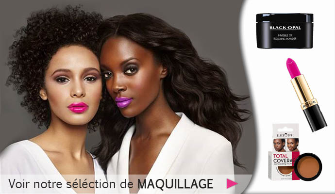 Selection maquillage