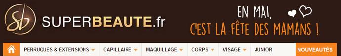 100 coiffures glamour pour la Fête des Mères - SUPERBEAUTE.fr - Cheveux - capillaire - maquillage - soins du corps et du visage - junior