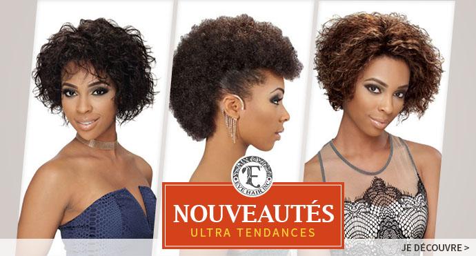 Nouveaux cheveux EVE HAIR